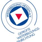 Logo von Weiterbildung Hessen e.V.