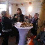 Ursula Steiger für die DWO Beratungsstellen