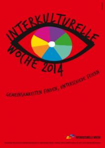 Interkulturelle Woche 2014 Odenwaldkreis