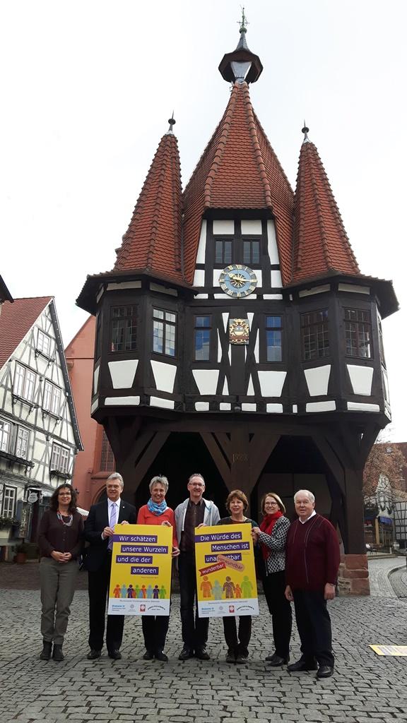 Ökumenische Initiative Odenwaldkreis g