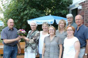 Verwaltungsratsmitglieder Diakonisches Werk Odenwald