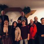 Foto von den Mitgliedern des Rat der Religionen