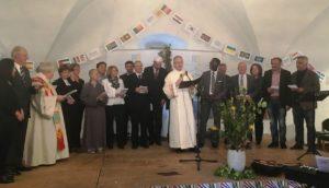 Religionsgemeinschaften im Odenwaldkreis